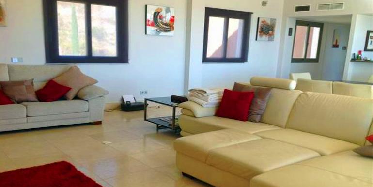 Penthouse Tee 6 Los Flamingos Aldiyar Properties